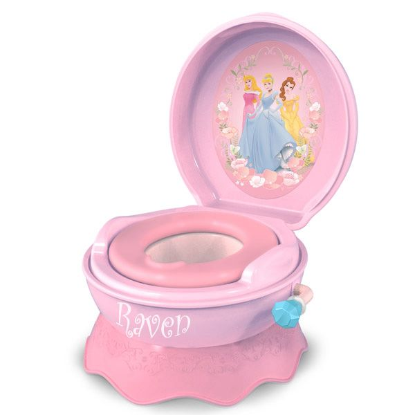 Toddler Toilet Seat