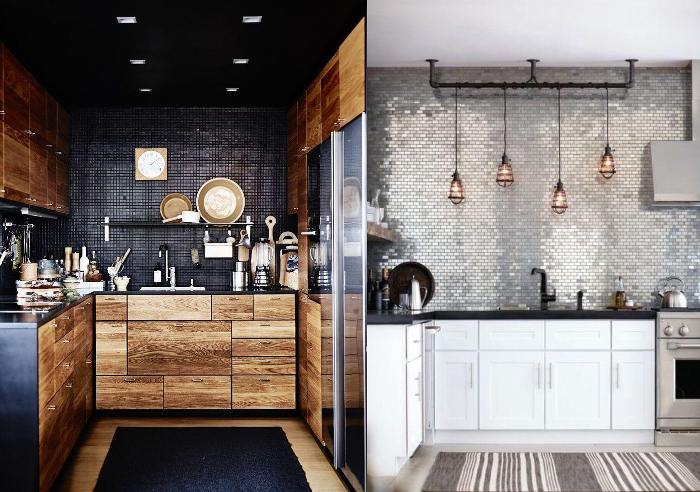 9 Small Kitchen Design Ideas Photo Gallery   Kitchen design small ...