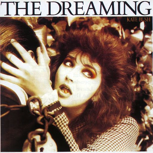 Pull Out The Pin - Kate Bush