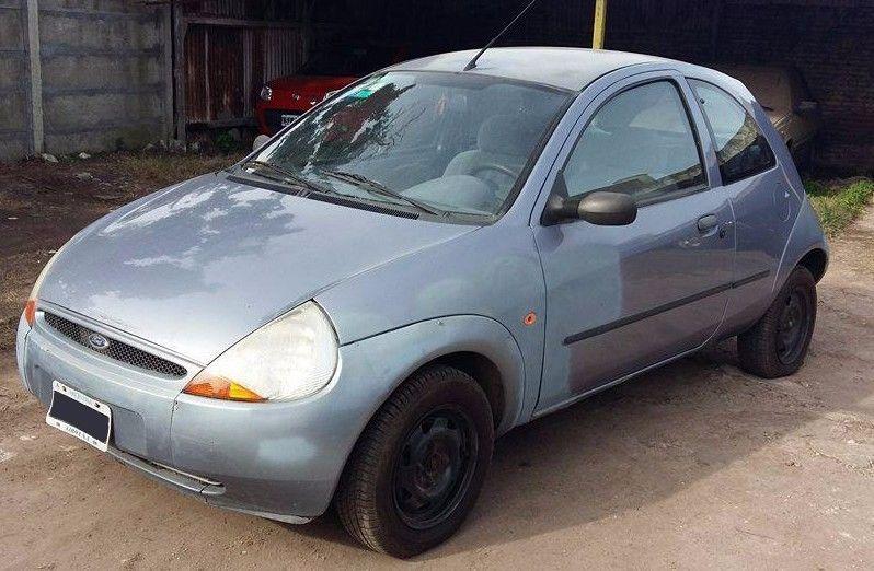 Ford Ka 1998 La Plata Alamaula 129320724