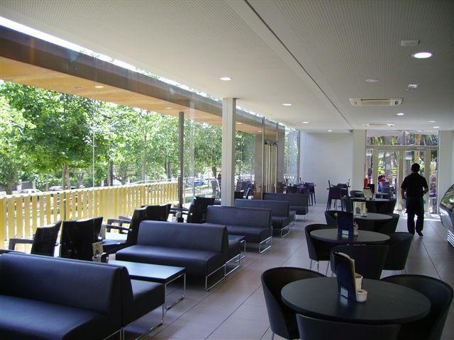ABC Modular | Prefabricated Bars | 2C - Modular Homes Interior ...