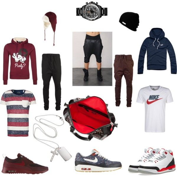 """Guys Trip"" by jazminereed on Polyvore"