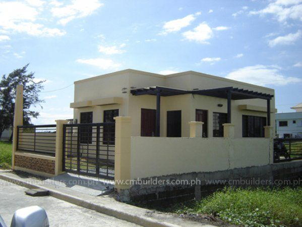 small minimalist house design in philippines Google Search