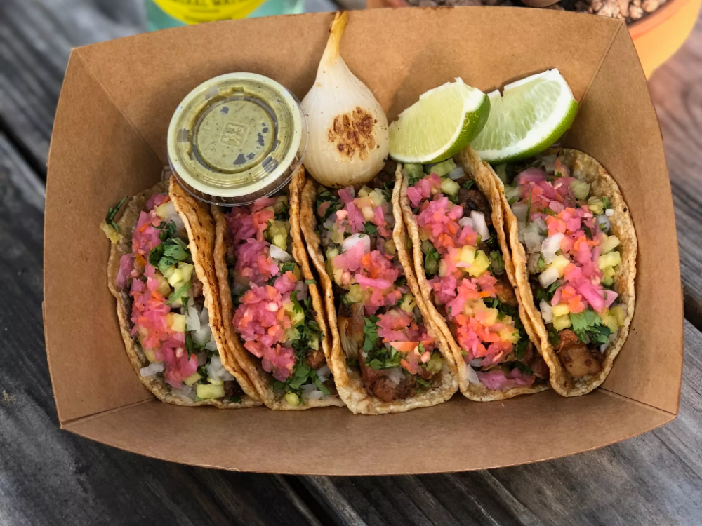 Photo of 13 Must-Eat Tacos in Austin