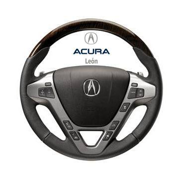 Acura Mdx 2013 Adorno Para Volante Disponible En 3 Colores Accesorio Leongto Volante G T O Accesorios