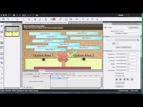 video advanced actions in adobe captivate 7 work elearning rh pinterest co uk Adobe Captivate Logo Adobe Captivate 7.0