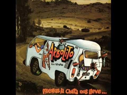 Arbolito- Historia (Osvaldo Bayer)