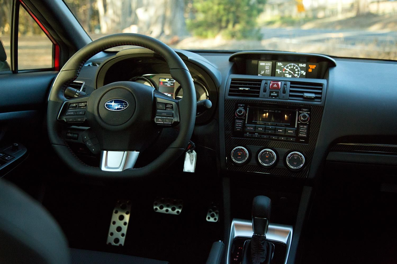 Subaru 2015 subaru forester specs : Subaru's 2015 WRX is the family-hauling rally car you actually ...