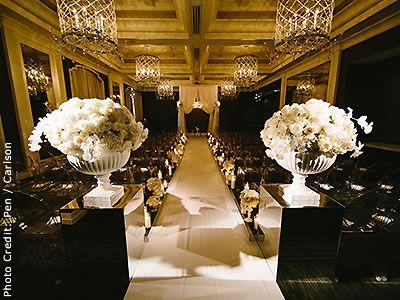 Waldorf Astoria Chicago Weddings Illinois Wedding Venues 60611