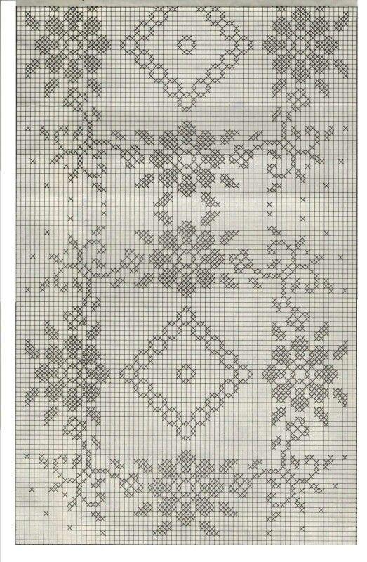 Pin de Deysi Gricelda Cáceres Aquino en Tapetes crochet | Pinterest ...