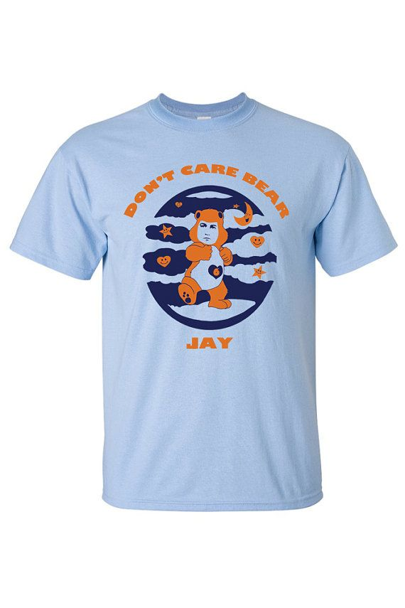 Cutler Don t Care Bear Shirt Packers Gear 987b9ed61