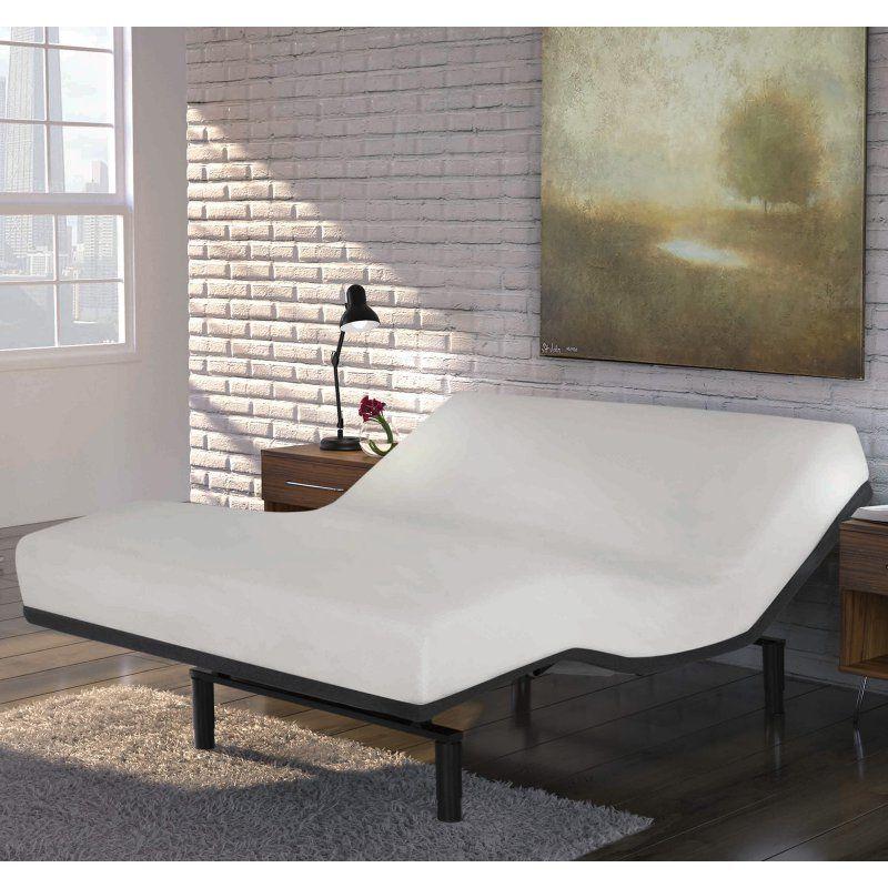 Leggett Platt Sunrise Adjustable Base Bed Review Adjustable Bed Base Bed Reviews Leggett