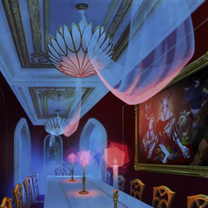 The Palace The Arcana (game) Wiki FANDOM powered by