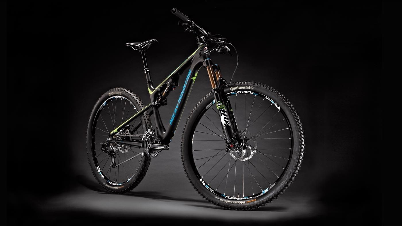 Instinct 970 Msl Bc Edition Rocky Mountain Bicycles Atb