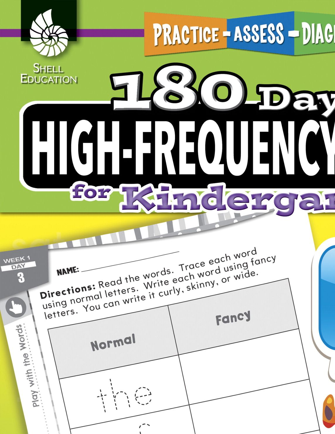 180 days of language for kindergarten 180 days of practice