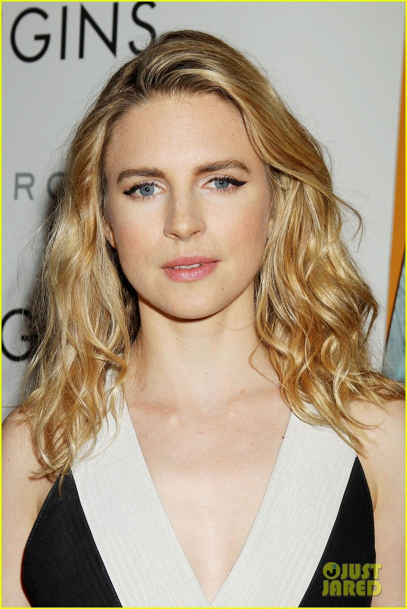 Brit Marling Brit Marling Bellazon