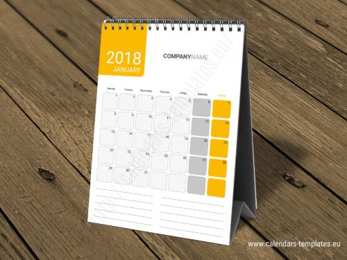 Desk Calendar Planner Desk Calendars Pinterest Table Calendar