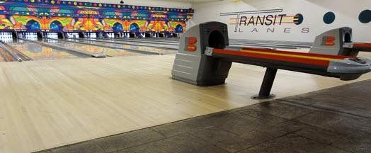 Ny Williamsville Transit Lanes Bowling 52 Lanes Opened In 1952 Seems To Still Be Going Strong I Lived Not Far Away Bowling