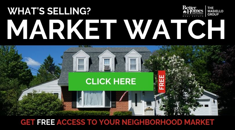 Are You Wondering What Homes Are Selling Around Your House Or What