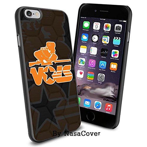 NCAA University sport Tennessee Volunteers , Cool iPhone 6 Smartphone Case Cover Collector iPhone TPU Rubber Case Black [By Lucky9Cover] Lucky9Cover http://www.amazon.com/dp/B0173BG322/ref=cm_sw_r_pi_dp_eKNlwb1NEK467