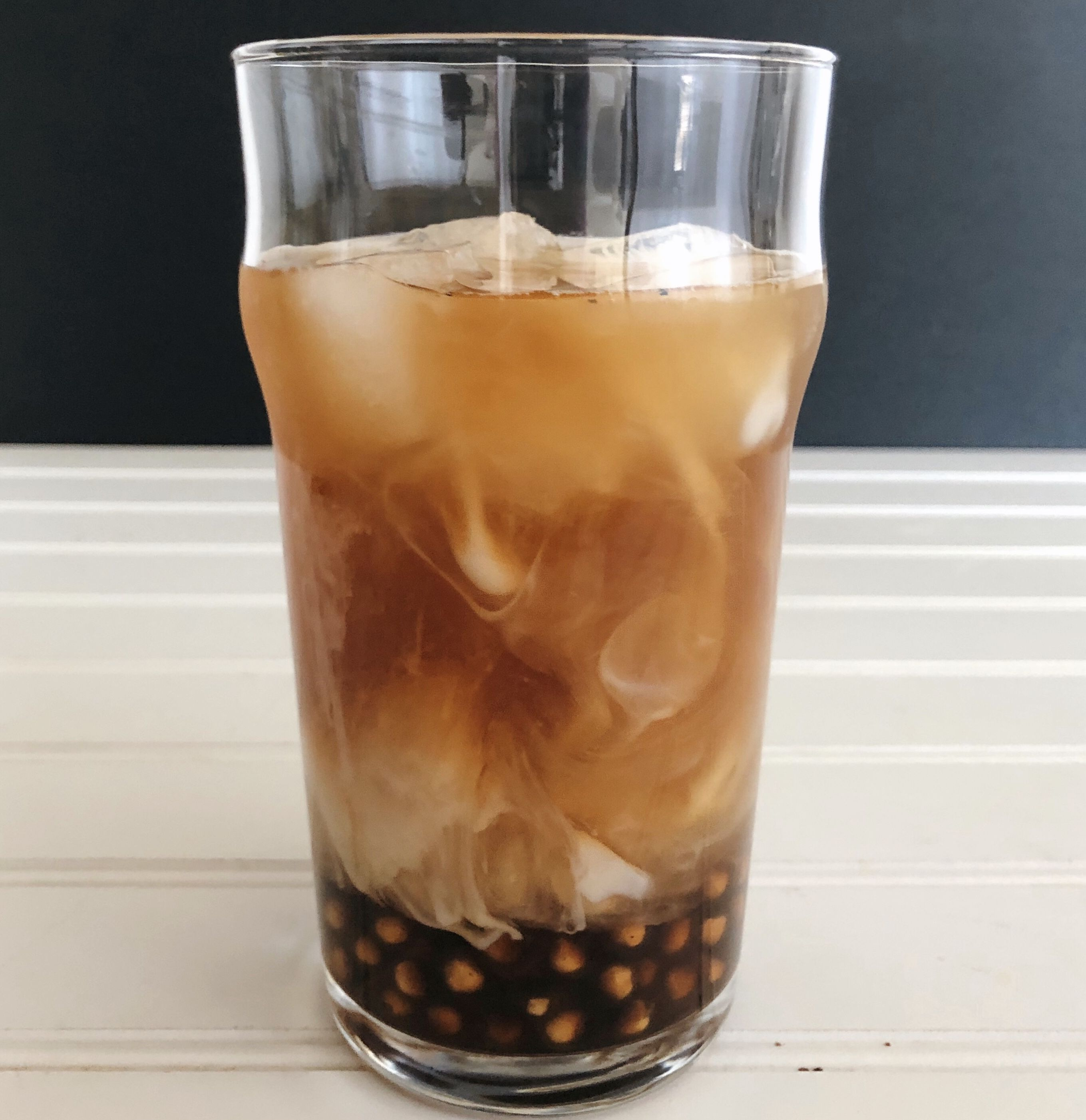 Homemade Brown Sugar Bubble Tea Recipe Bubble Tea Recipe Bubble Tea Bubble Tea Flavors
