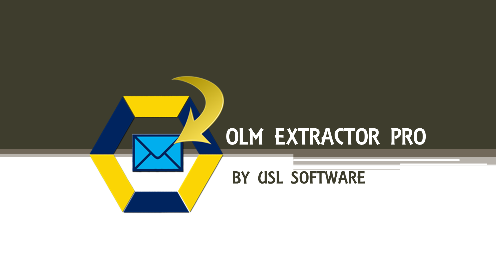 Try this OLM to Mac Mail converter for import Mac Outlook to