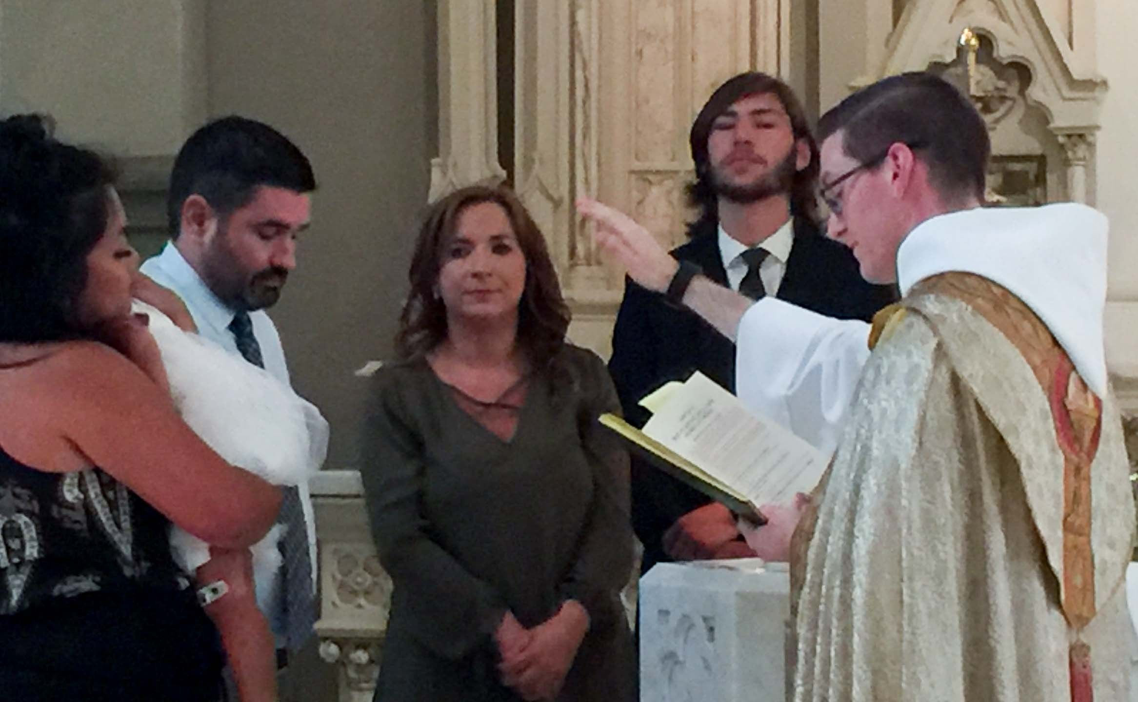 what does it take to become a diocesan priest