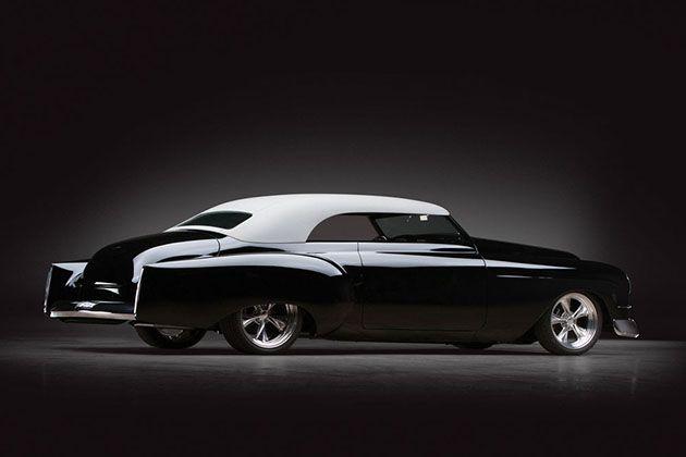 1949 Cadillac Series 62 Convertible Cad 4 | Cars&Bikes ...
