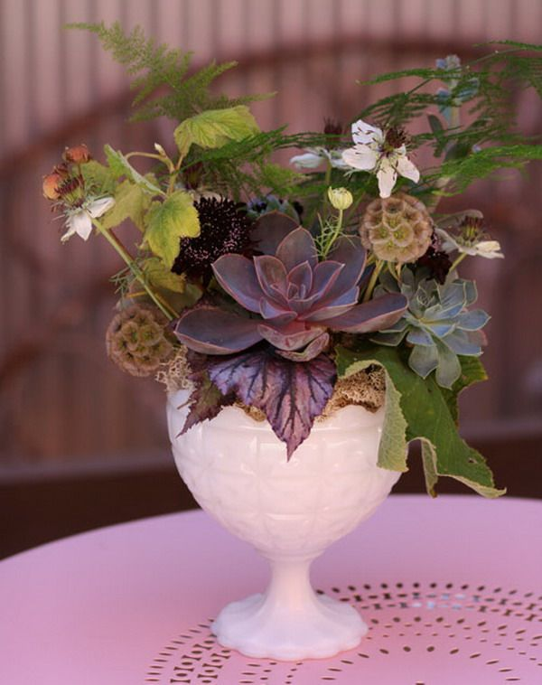 Flower vase decoration ideas importance of flower vases - Flower vase decoration ideas ...