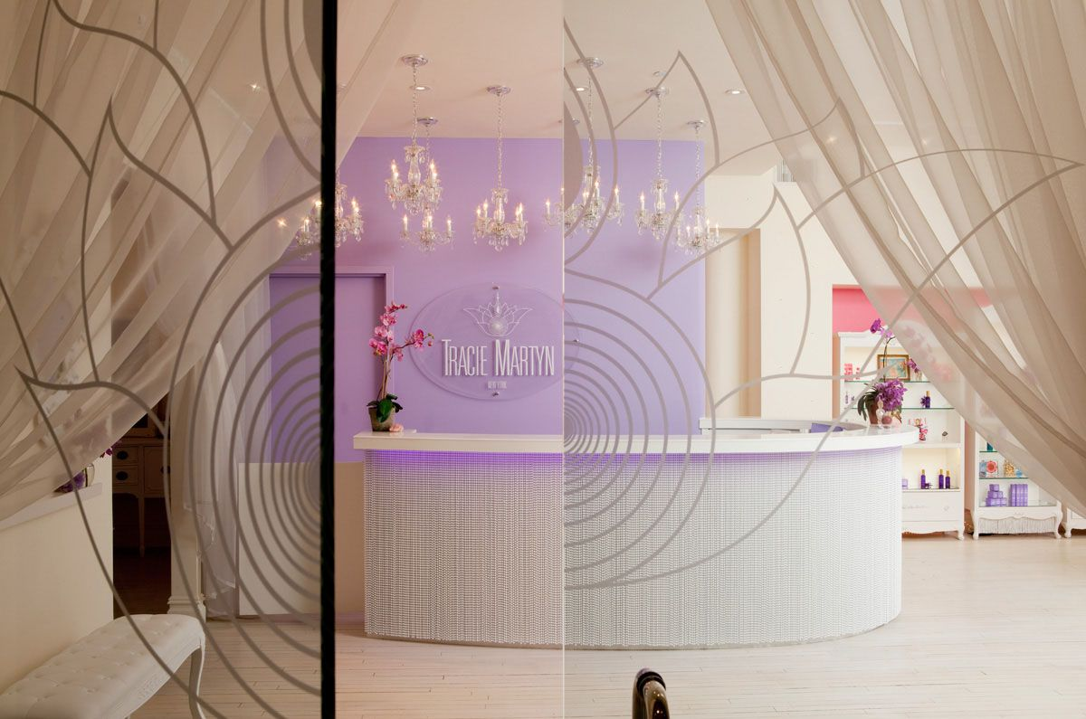 Luxury nail salon interior design - Salon Interior Design Google Search