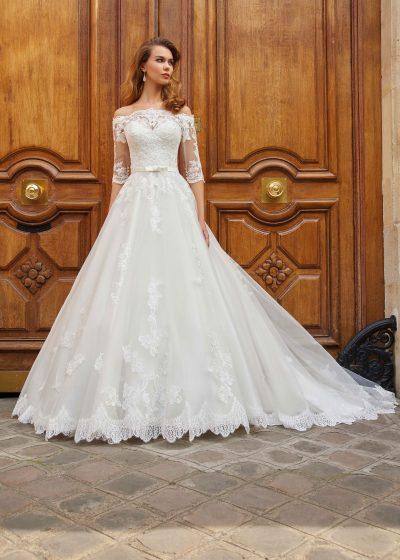 Photo of Wedding dress | Wedding dress & accessories | Empire of ….