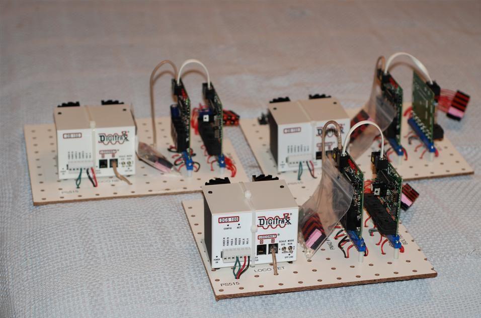 Digitrax Bdl168 Wiring