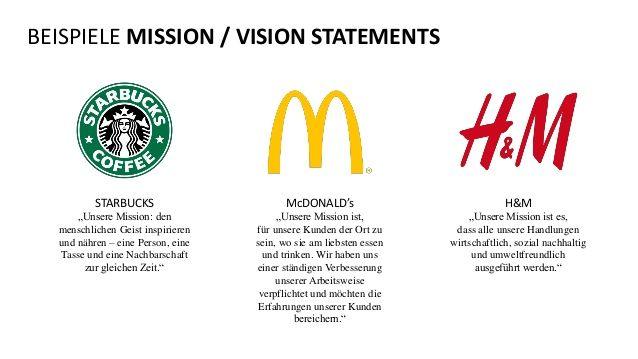 Ahnliches Foto Mission Statement Project