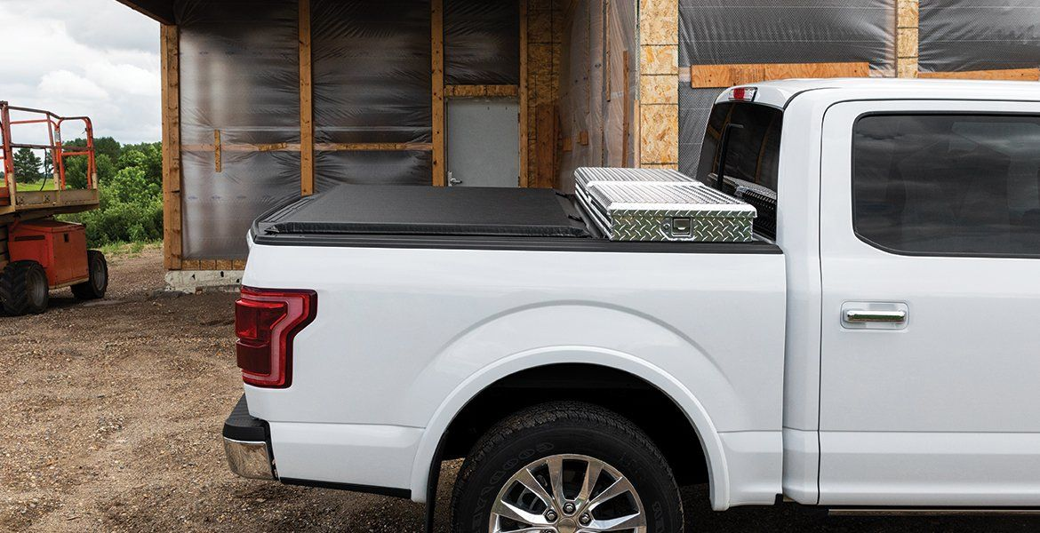 ACCESS Toolbox Tonneau Cover Tool Box Truck Bed Covers
