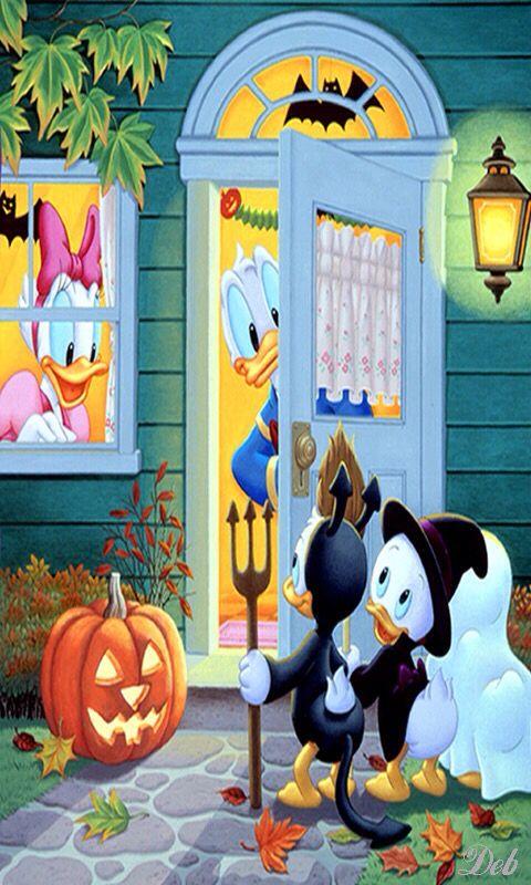 Disney Halloween Iphone Wallpaper Background Halloween Desktop Wallpaper Disney Wallpaper Disney Halloween Decorations