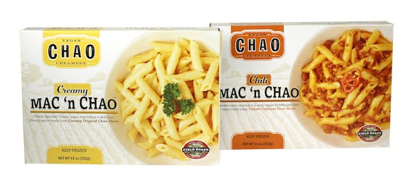 9 New Vegan Products You Can T Sleep On Vegan Vegan Mac And Cheese Making Mac And Cheese