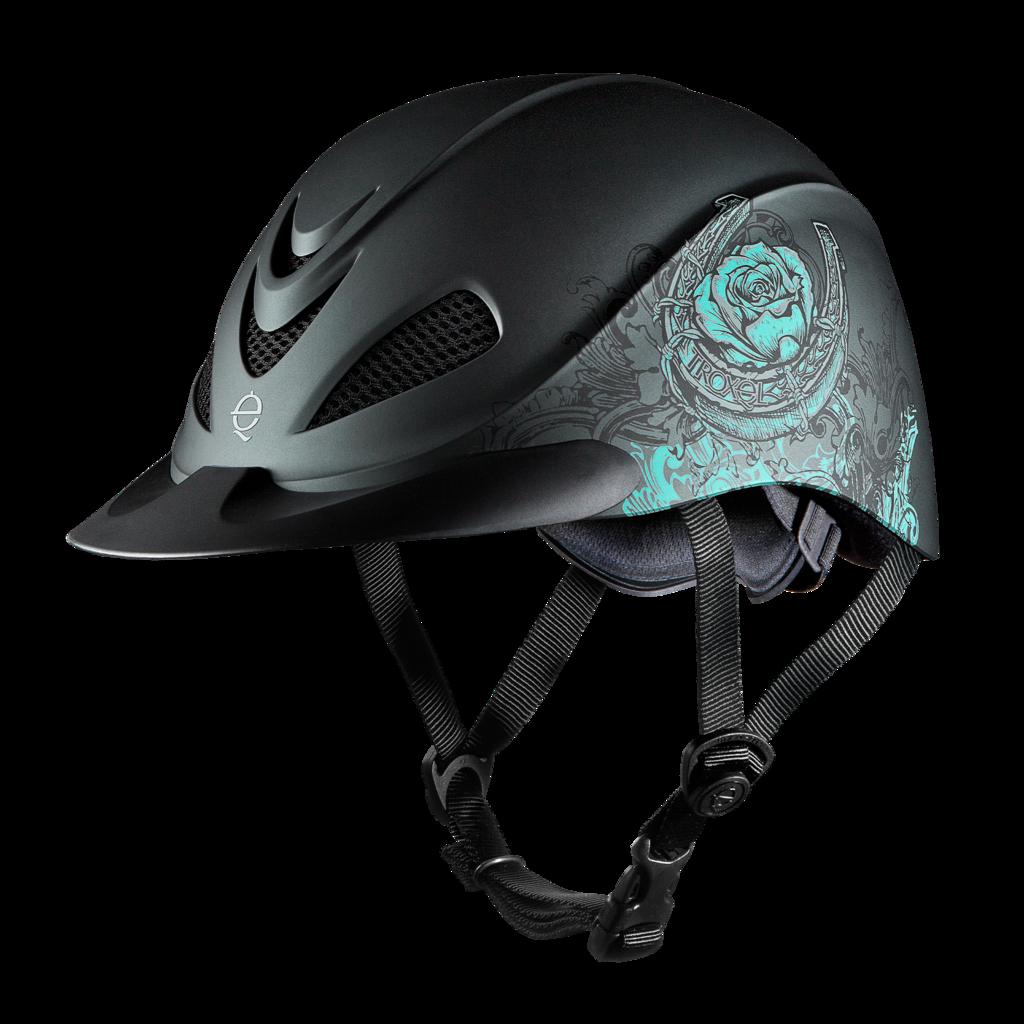 Rebel $65 Size medium at Troxel Helmets