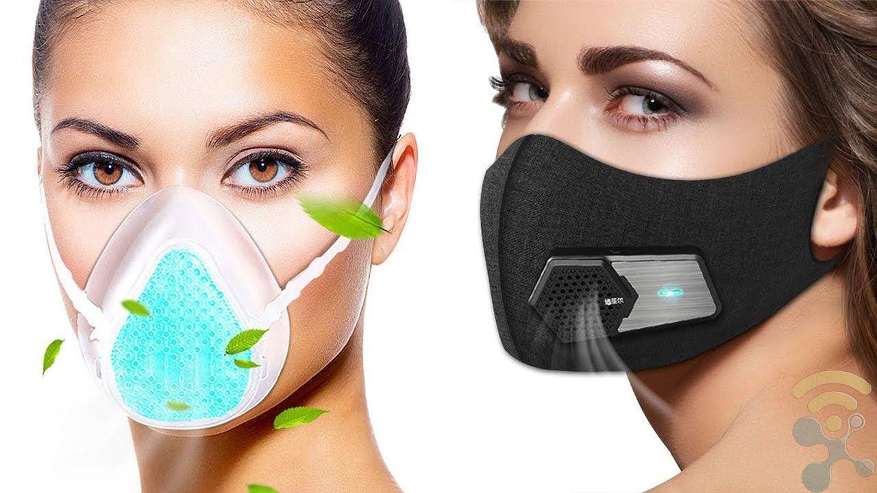 6 Best N95 Masks & Respirators to Keep You Safe 2020