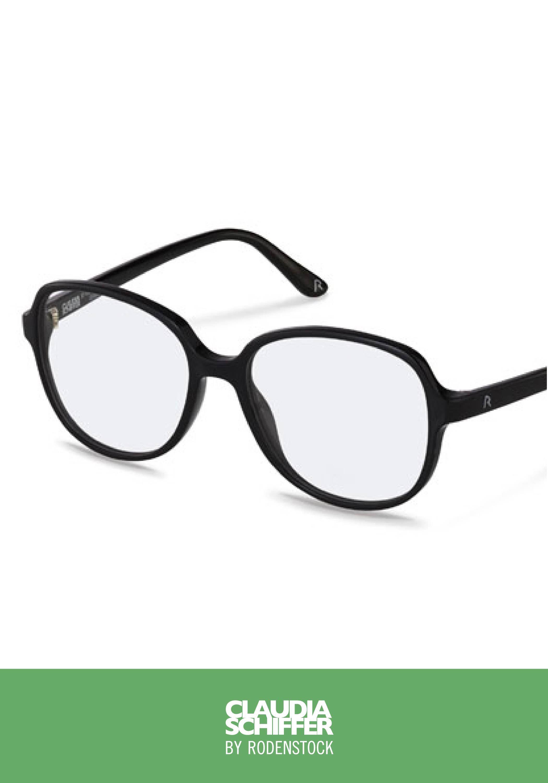 In diesem Winter gilt die Devise Dress to Impress mit einer Brille ...