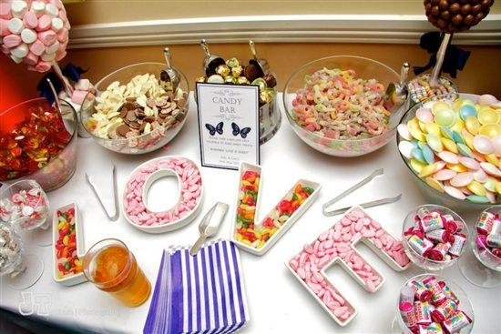 Swell Cheap Bowls And Sweets Pick Mix Idea Wedding Wedding Home Interior And Landscaping Synyenasavecom