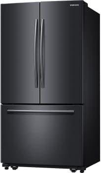 Samsung Rf261beaesg French Door Refrigerator Filtered Water