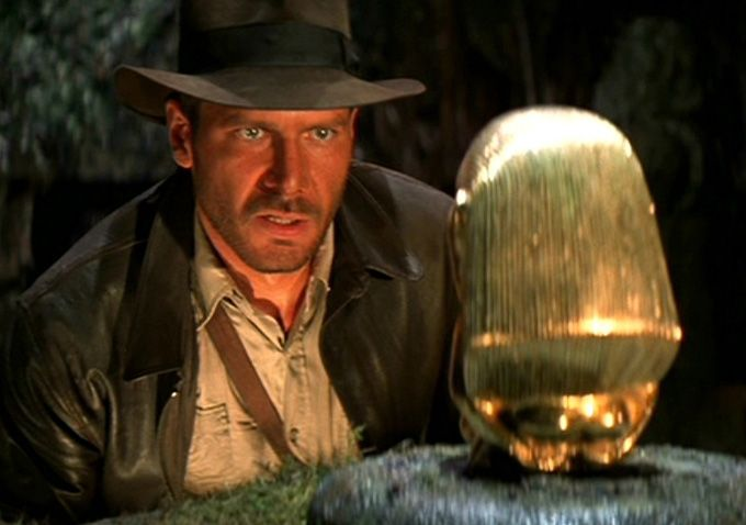 Watch: 1-Hour 1981 PBS Special On The Making Of 'Raiders Of The Lost Ark' | via scriptzone.com
