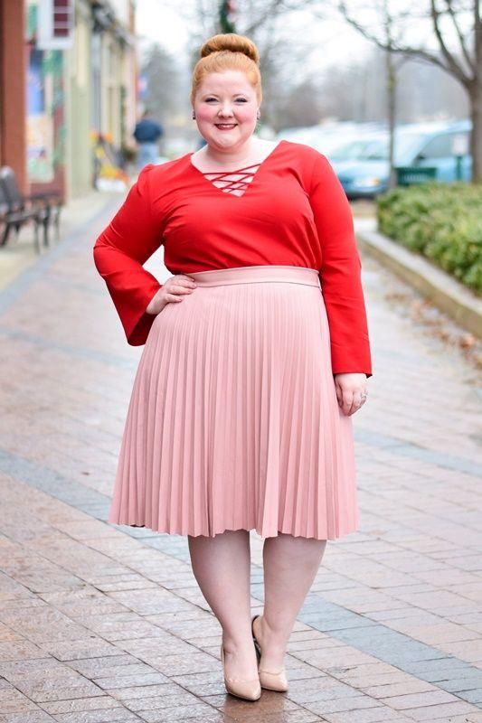 Valentine S Day Style With Jcpenney Stitch Fix Pinterest
