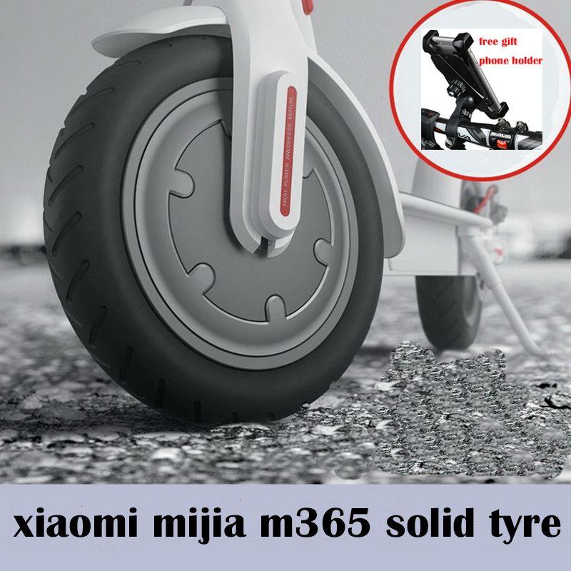New Upgrade Xiaomi Mijia M365 Tyre Tube Wheel Smart Electric