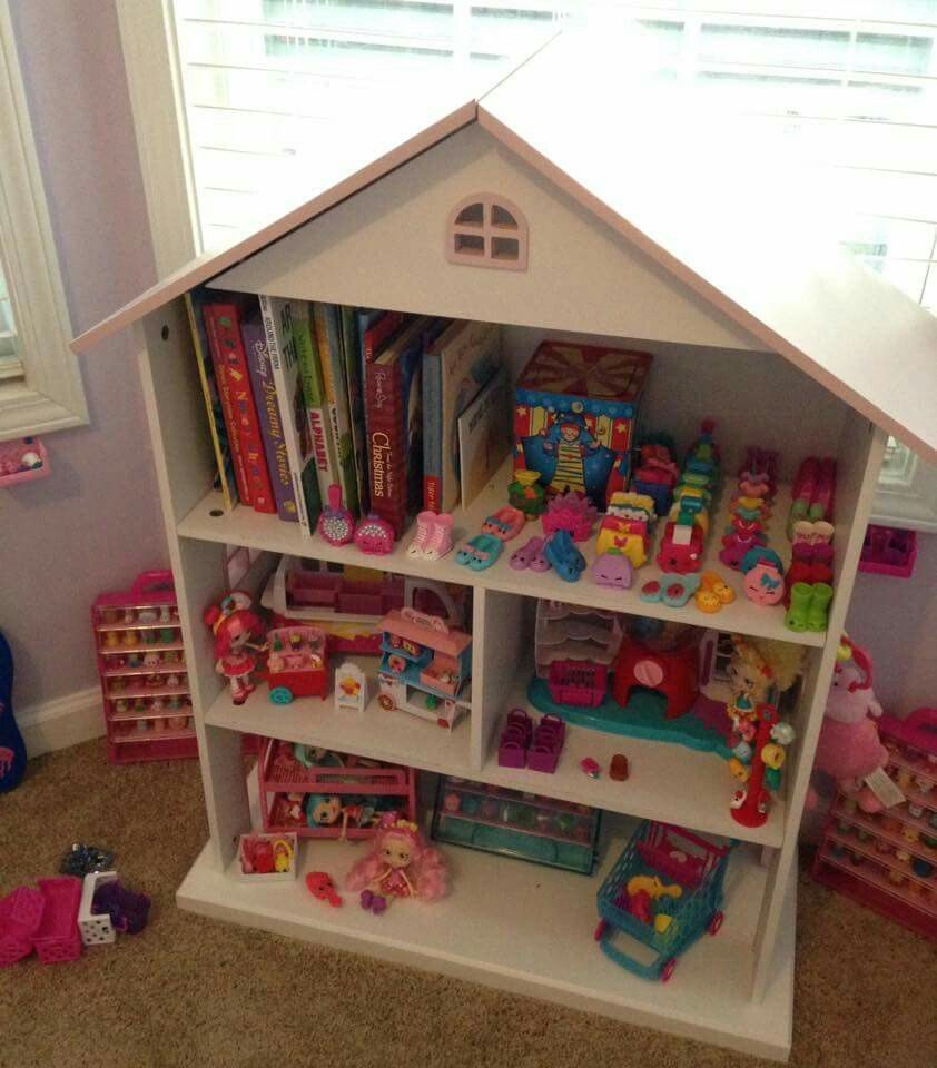 Image Result For Toy Storage Lps Ideas Shopkins Room