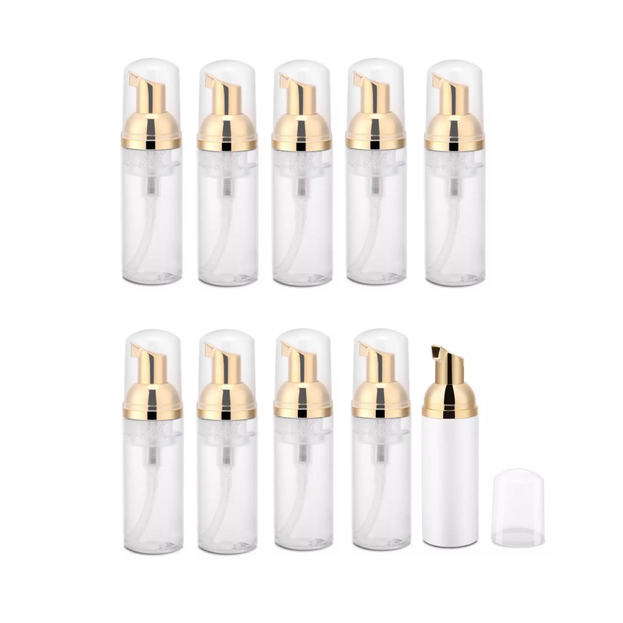 Bulk Foaming Pump Bottle 60ml – Kaufen Sie 15 Flaschen (je 2,25 USD)