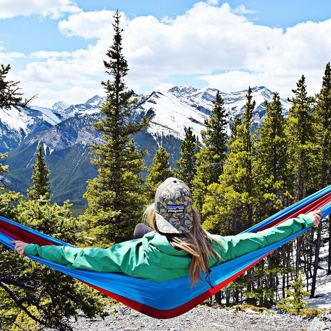 Thanks to all who participated in our huge hammock giveaway on