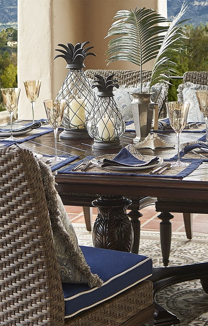St Martin Dining California Dreaming Colonial Kitchen