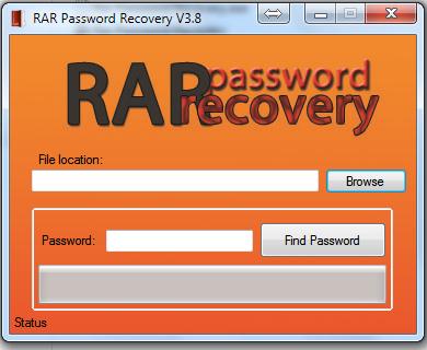 торрент accent rar password recovery