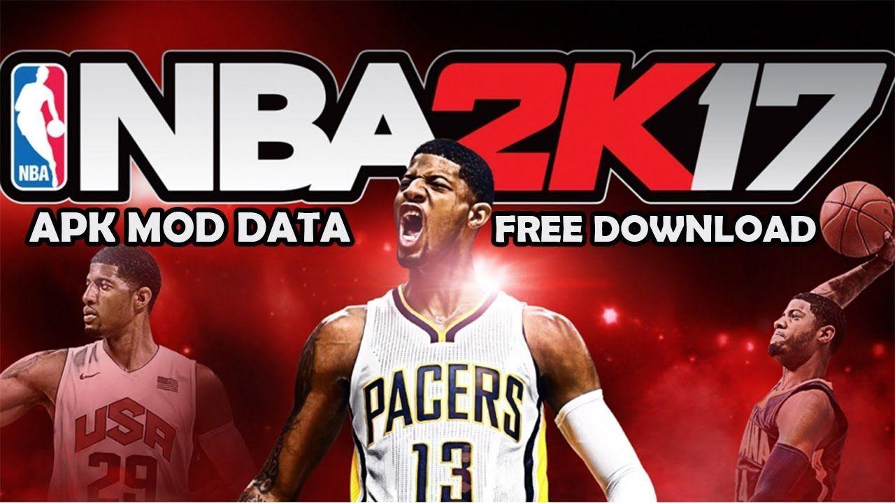 download 2k17 apk free
